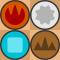 Elemental Tiles