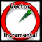 Vector Incremental